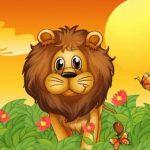 Детский гороскоп: ребенок ЛЕВ