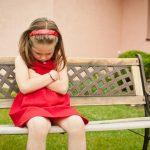 Детские капризы в возрасте 3-5 лет