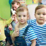 Эмоциональное развитие у ребенка 5-7 лет. Страхи.