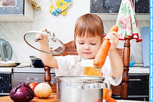 развивающие игры для детей 1-3 лет