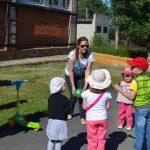 Развивающие игры для детей 5-7 лет