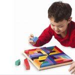 Развивающие игры для детей 3-5 лет