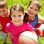 Как выбрать секцию для ребенка