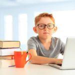 Причины плохого зрения у детей