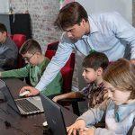 Как запрограммировать своих детей на успех