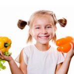 Здоровье и иммунитет ребенка