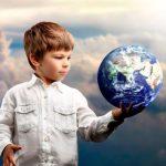 Интуиция у детей