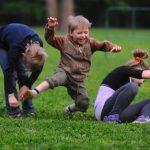 Как летние игры влияют на детей
