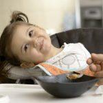 Повышаем аппетит у детей. Несколько интересных приемов