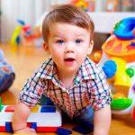 Влияние игры на развитие ребенка