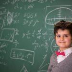 Физическая активность и развитие интеллекта ребенка