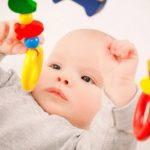 Любознательность малыша