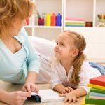 Эффективные методы воспитания детей
