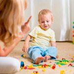 Как приучить ребенка к соблюдению чистоты и уборке игрушек