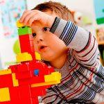 Lego — играя развиваемся