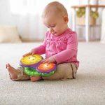 Развивающие игрушки для детей до 6 месяцев