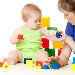 Для чего ребенку требуется игрушка-сортер