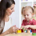 Причины дефектов речи у детей