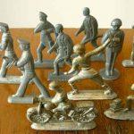 Солдатики — игрушка для маленьких мужчин и взрослых мальчиков