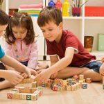 Развивающие игрушки для разного возраста