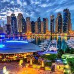 Как отдохнуть с детьми на новогодние каникулы в Арабских Эмиратах