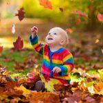 Пальчиковая гимнастика на тему осень
