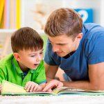 Как организовать домашние занятия с ребенком 4 – 5 лет