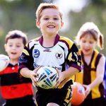 Значение спорта для детей
