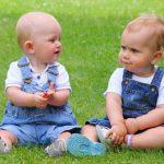 Развитие речевой активности у деток 1-2 года. Упражнения и игры