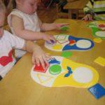 Полезные игры для детей трех лет