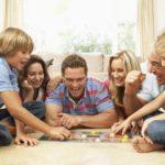 Психологические игры в развитии ребенка