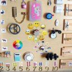 Как изготовить развивающие игры для детей своими руками