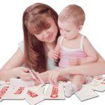 Методики развития детей раннего возраста